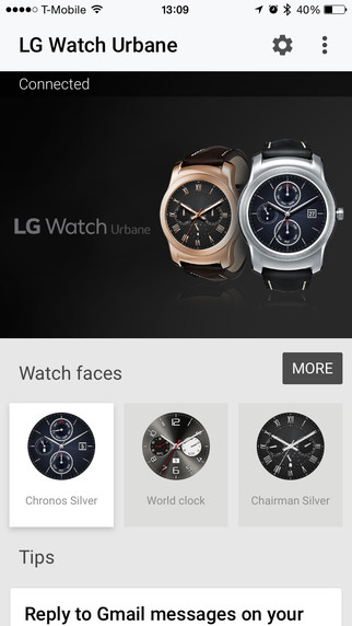 Android-Wear-for-iPhone-App-Store-screenshot