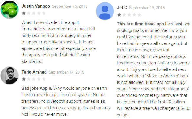 Apple-Move-to-iOS-bad-reviews