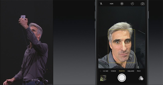 Craig-Federighi-funny-selife-Apple-event