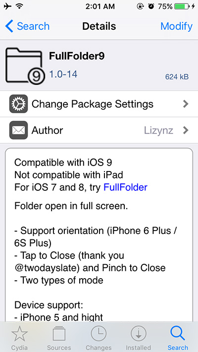 FullFolder9-jailbreak-tweak-iOS-9