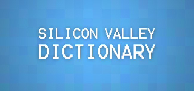 Silicon-Valley-Dictionary