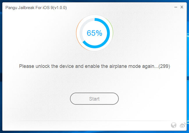 Unlock-and-enable-airplane-mode
