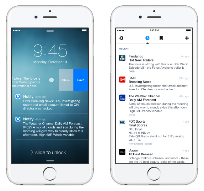 Facebook-Notify-news-notifications-app-iOS-Android-(soon)