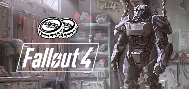 Fallout 4 patch: These major exploits are - Expresscouk