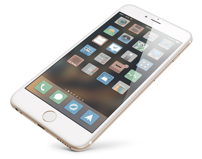 PUR-best- iPhone-themes