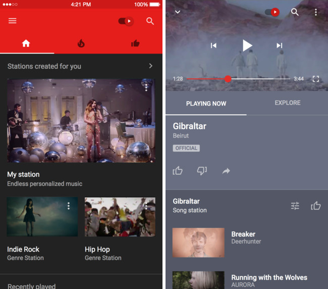 YouTube-Music-for-iPhone-and-Android