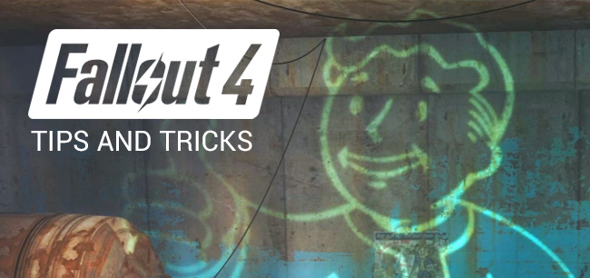Fallout-4-Tips-&-Tricks