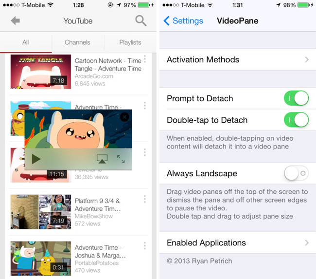 VideoPane-Cydia-Tweak-Ryan-Petrich