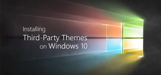 How-to-install-apply-3rd-party-themes-Windows-10