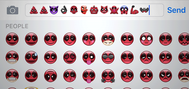 Deadpool-Emoji-theme-for-iPhone-iPad-iPod-touch-iOS-9-Cydia-tweak-free
