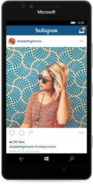 Instagram-app-for-Windows-10-Mobile