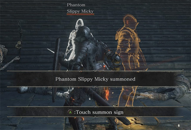 matchmaking dark souls 1 Playing dark souls 3 with a friend in co-op is one of the game's lesser-used  features however, unlike many modern games, this process is a.