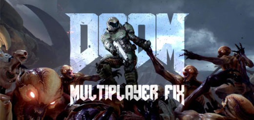 Doom-multiplayer-can't-find-matches-lobby-fix