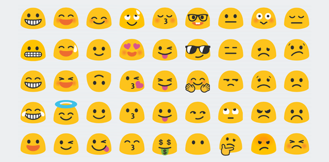 android to iphone emoji how to get android n emoji on your ios device 13397